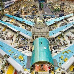 شرکت هواپیماسازی بوئینگ