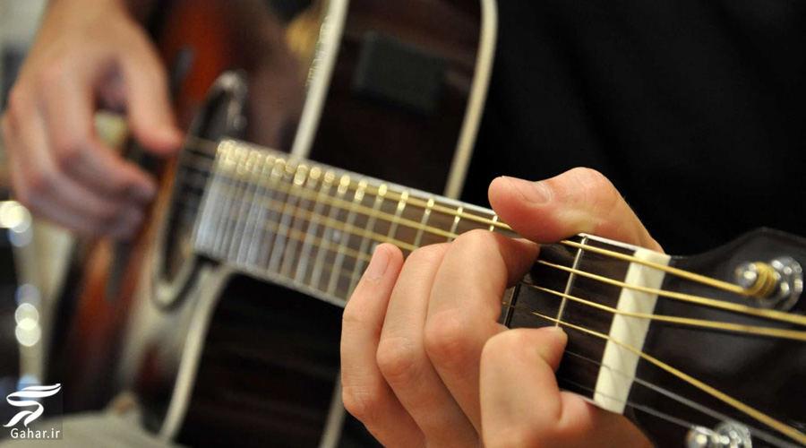 www.gahar .ir 14.05.98 3 1 آموزش گیتار برای افراد مبتدی