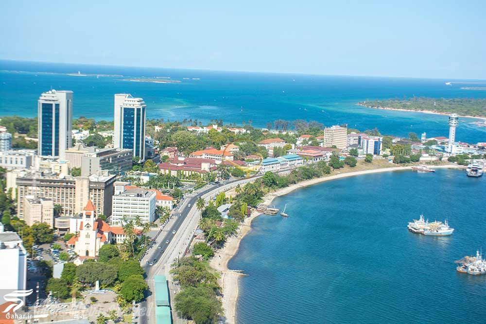 جاذبه های گردشگری تانزانیا + راهنمای سفر به تانزانیا, جدید 1400 -گهر