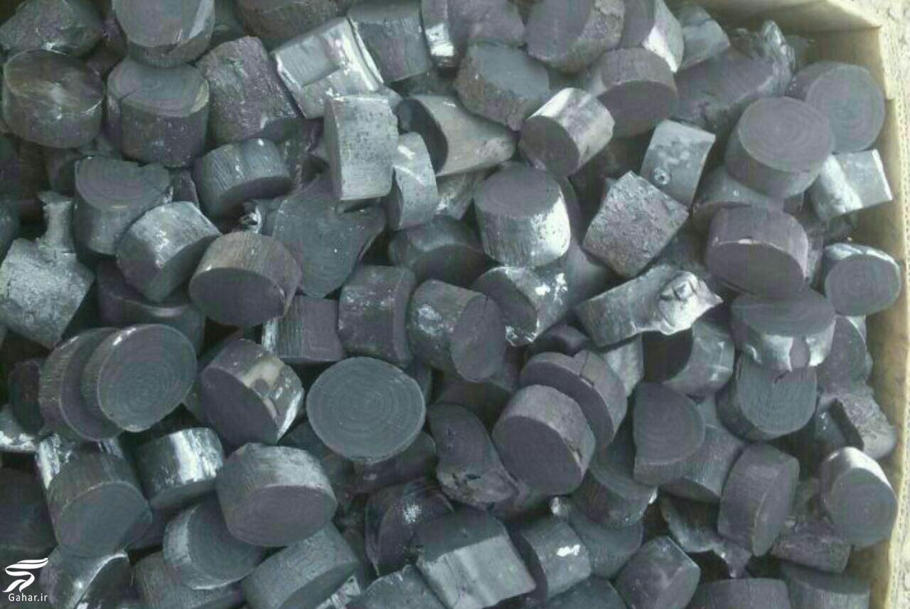 www.gahar .ir 15.05.98 1 زغال چیست + آموزش درست کردن زغال