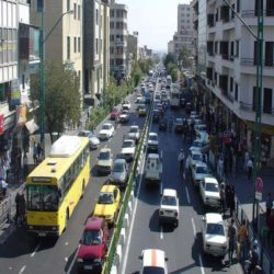 معرفی و تاریخچه منطقه پاسداران تهران