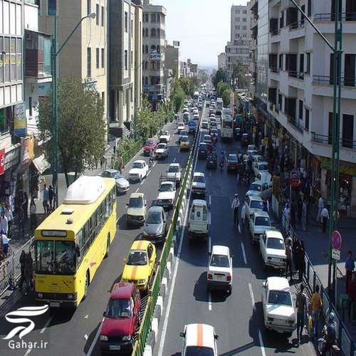 www.gahar .ir 16.05.98 10 Copy معرفی و تاریخچه منطقه پاسداران تهران