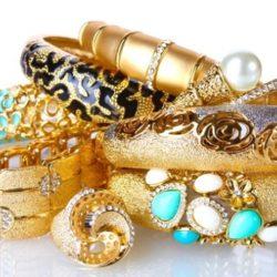 انواع جواهر در فرهنگ های مختلف