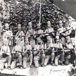 گروه فوج نجات تبریز