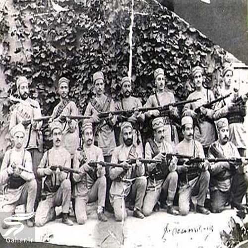 www.gahar .ir 17.05.98 1 Copy گروه فوج نجات تبریز چه بود؟ + اهداف و اعضای آن