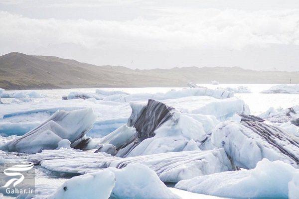 www.gahar .ir 19.05.98 2 آیا می خواهید به تور قطب شمال بروید؟
