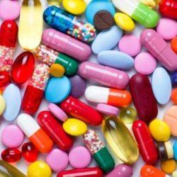 داروهای غیرمجاز در هواپیما