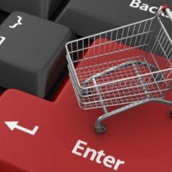 تاریخچه فروشگاه اینترنتی