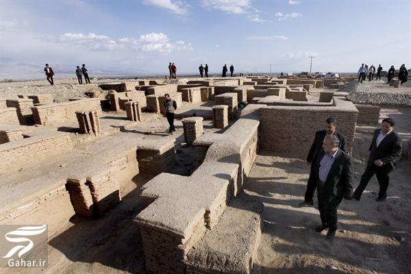شهر دقیانوس کجاست و عهد دقیانوس چه دوره ای بوده؟, جدید 1400 -گهر