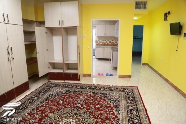 www.gahar .ir 26.05.98 2 تفاوت پانسیون و خوابگاه و اقامتگاه و خانه دانشجویی چیست؟