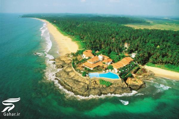 www.gahar .ir 26.05.98 3 جاذبه های گردشگری سریلانکا و راهنمایی سفر به سریلانکا