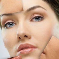 آموزش لیفت پوست در خانه با روش های طبیعی