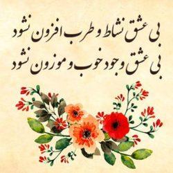 شعرهای خواندنی از شعرای معروف و محبوب
