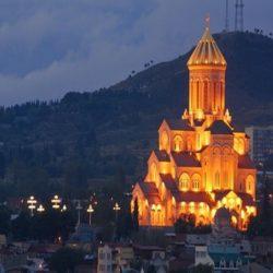 سومین کلیسای مرتفع دنیا