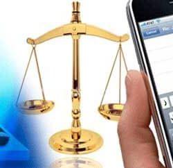 پرونده قضایی با شماره شانزده رقمی