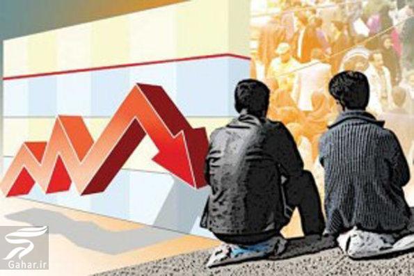 4 بیکاری چیست؟ + انواع بیکاری