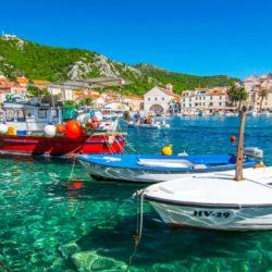 جاذبه های گردشگری کرواسی + راهنمای سفر به کرواسی