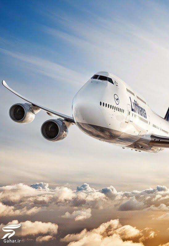 52b8e313b1bd369701dd5e259b43d161 معرفی انواع هواپیمای مسافربری