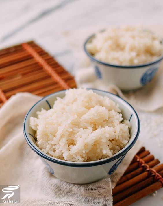 برنج کته بهتر است یا برنج آبکش؟, جدید 1400 -گهر