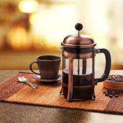 آموزش و طرز تهیه قهوه فرانسه