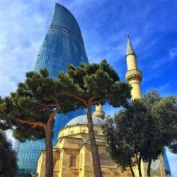 جاذبه های گردشگری باکو + راهنمای سفر به باکو