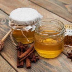 فواید خوردن عسل قبل از خواب