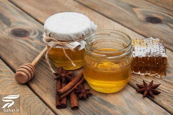 فواید خوردن عسل قبل از خواب, جدید 1400 -گهر