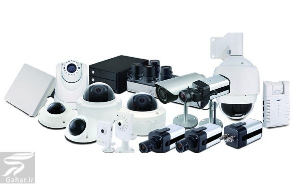 b2 full انواع سیستم های امنیتی برای منازل و اماکن عمومی