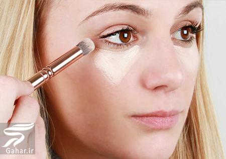 cheshm نکات آرایشی برای چشم های حساس