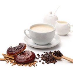 آشنایی با خواص و عوارض قهوه گانودرما