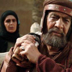 نقش خولی در سریال مختار