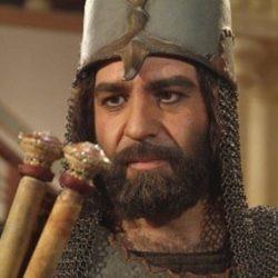 بازیگر نقش ابراهیم در مختار