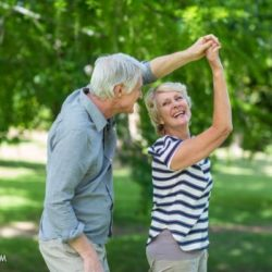 تاثیر رقص بر آلزایمر
