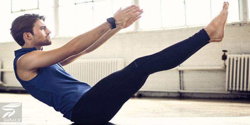 varzesh فواید سرد کردن بدن بعد از ورزش