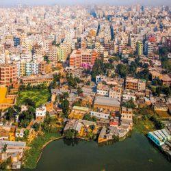 جاذبه های گردشگری بنگلادش