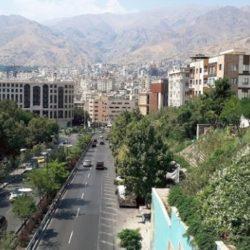 آشنایی با تاریخچه منطقه قیطریه تهران