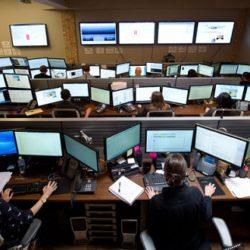 مرکز کنترل شبکه چیست