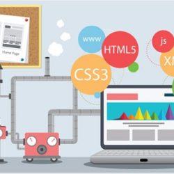 توسعه سایت چیست