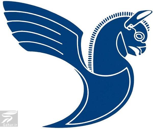 www.gahar .ir 07.07.98 10 تاریخچه هواپیمایی هما ؛ شرکت ایران ایر