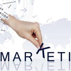 تاثیر بازاریابی در کسب و کار و بیزنس چیست؟
