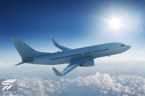 تاریخچه هواپیما و نحوه به وجود آمدن آن, جدید 1400 -گهر