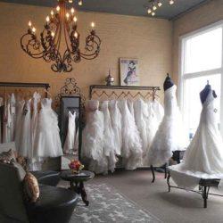 بهترین مزون عروس