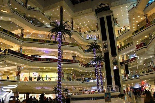 www.gahar .ir 16.06.98 4 بهترین مراکز خرید استانبول کدامند؟