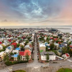 جاذبه های گردشگری ایسلند + راهنمای سفر به ایسلند