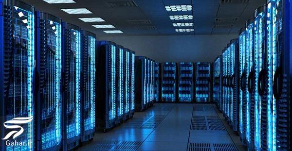 مرکز داده و اطلاعات یا دیتاسنتر کجاست ؟, جدید 1400 -گهر