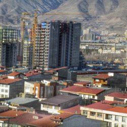 معرفی منطقه شهرک گلستان تهران