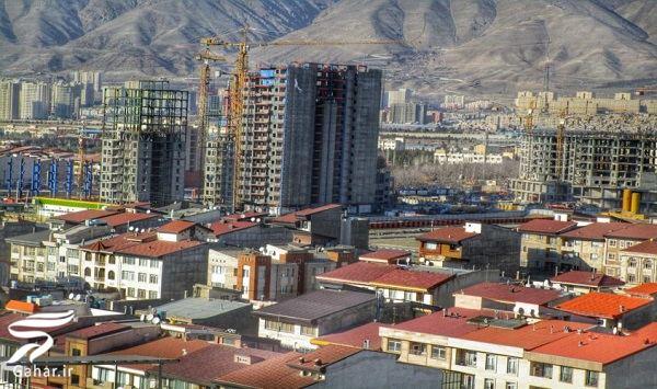 معرفی منطقه شهرک گلستان تهران, جدید 1400 -گهر