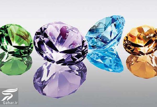 www.gahar .ir 25.06.98 3 تفاوت برلیان و الماس چیست؟