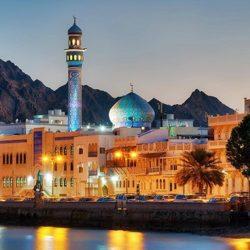 جاذبه های گردشگری عمان + راهنمای سفر به عمان