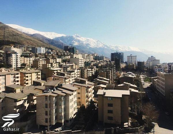 www.gahar .ir 27.06.98 10 تاریخچه منطقه ولنجک تهران